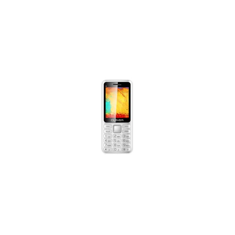 CLEVER - TéLéPHONE PORTABLE I5 Double Sim prix tunisie