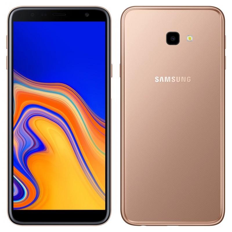 Samsung Smartphone Galaxy J4 Plus 4g Au Meilleur Prix En