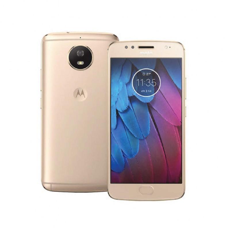 Motorola - Smartphone MOTO G5 S  3GO 4G Double Sim - XT1797 prix tunisie
