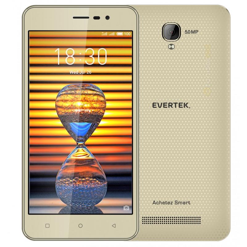 Evertek - Smartphone V4 / 3G / DOUBLE SIM prix tunisie