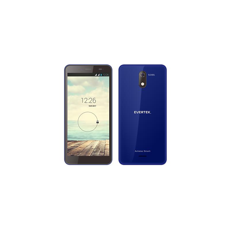 Evertek - Smartphone V5 / 3G / DOUBLE SIM prix tunisie