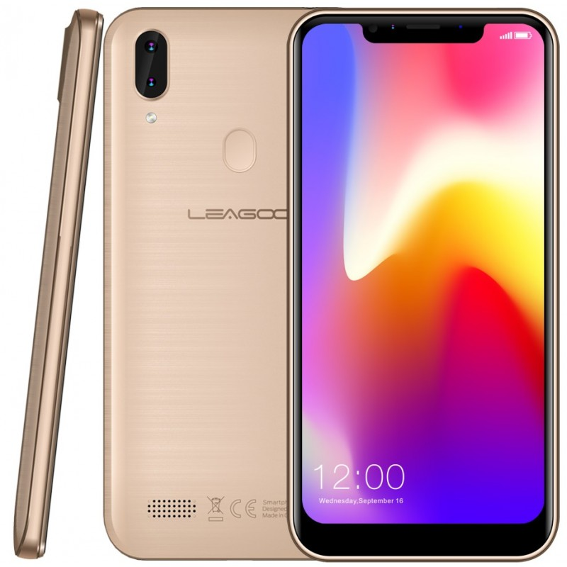 Leagoo - Smartphone M11 / 4G / DOUBLE SIM prix tunisie