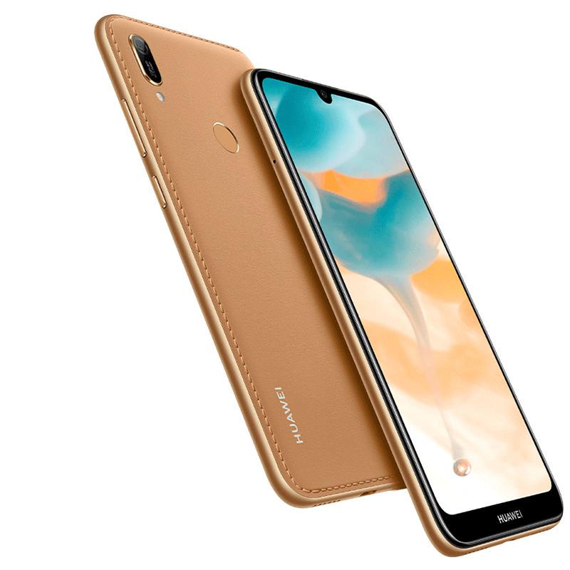 Huawei Smartphone Y6 Prime 2019 4g Au Meilleur Prix En Tunisie Sur