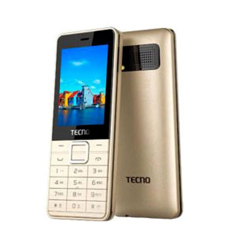 TECNO Mobile - Téléphone PORTABLE T371 DOUBLE SIM prix tunisie