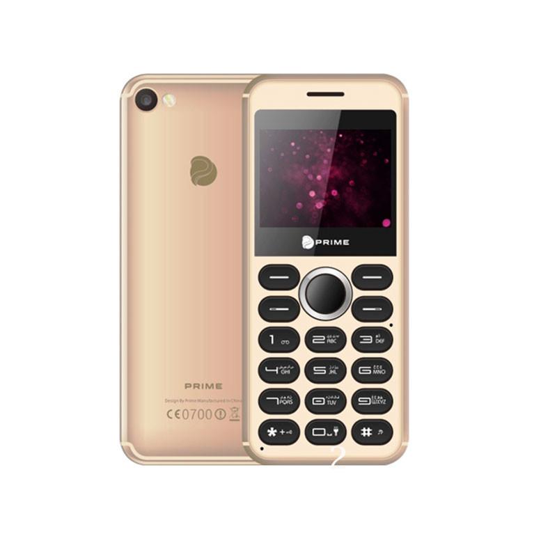 PRIME SLICK - Téléphone PORTABLE Z3S prix tunisie