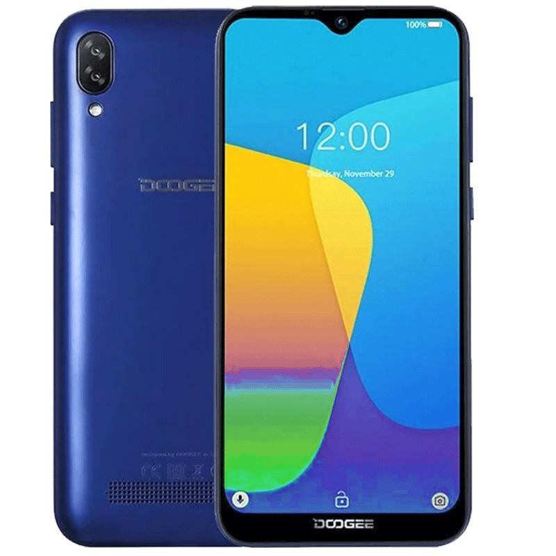 Doogee - SMARTPHONE X90 Double SIM prix tunisie