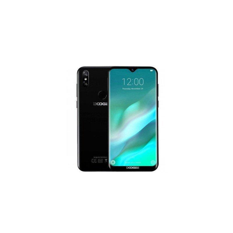 Doogee - Smartphone X90L 3Go/32Go prix tunisie