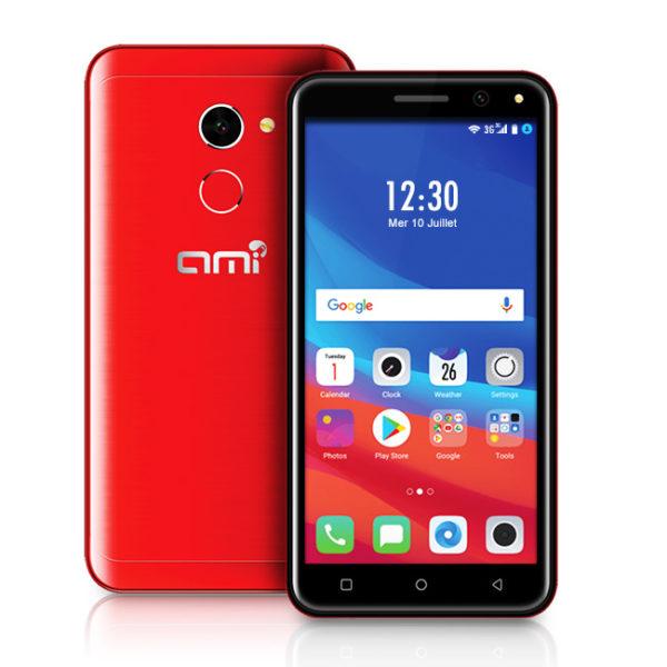 AMI - Smartphone A55 16Go/1Go DS prix tunisie