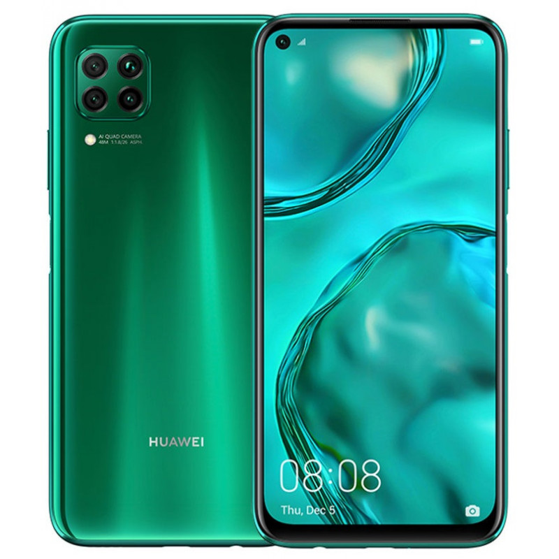 HUAWEI - Smartphone NOVA 7I 4G prix tunisie