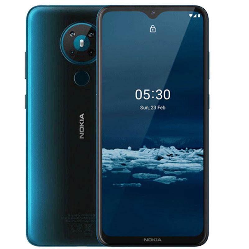 NOKIA - SMARTPHONE Nokia 5.3 64GO  prix tunisie