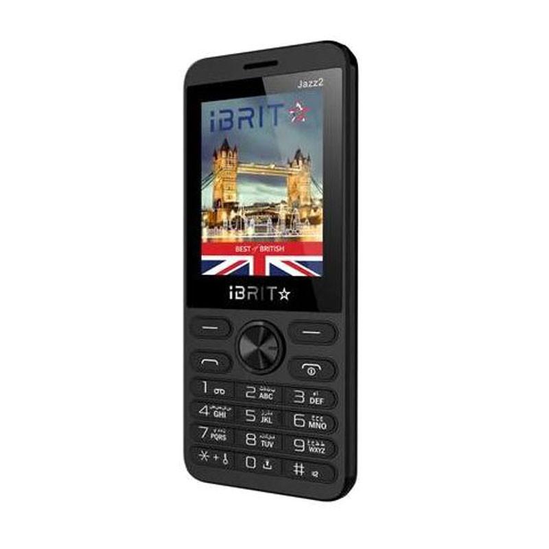 IBRIT - TéLéPHONE PORTABLE JAZZ 2 prix tunisie