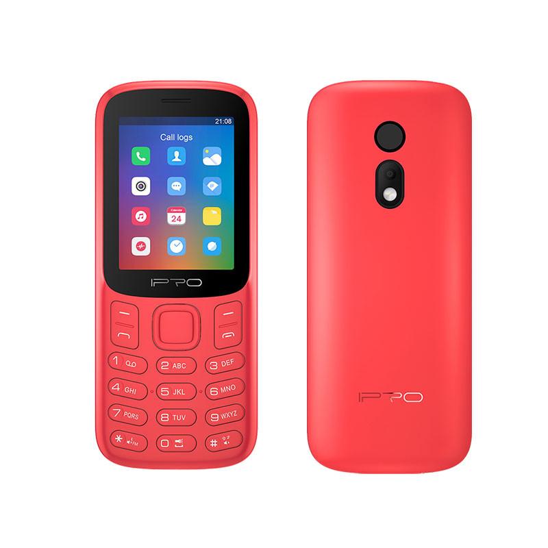 IPRO - TéLéPHONE PORTABLE A20 prix tunisie