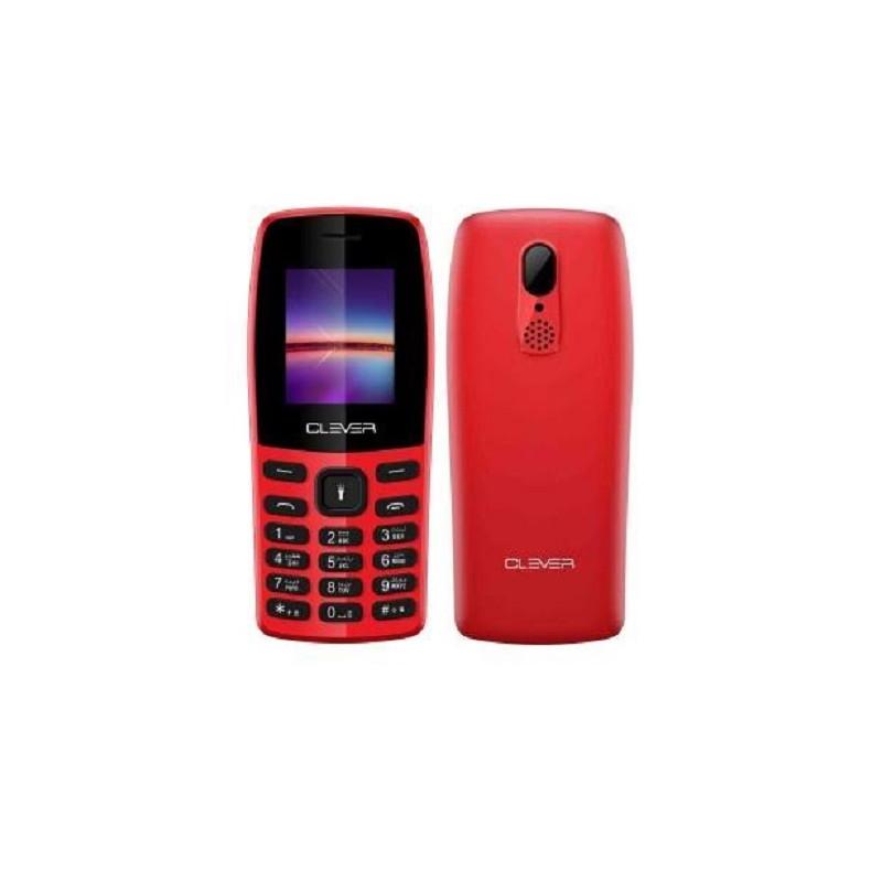 CLEVER - TéLéPHONE PORTABLE C2 / DOUBLE SIM prix tunisie