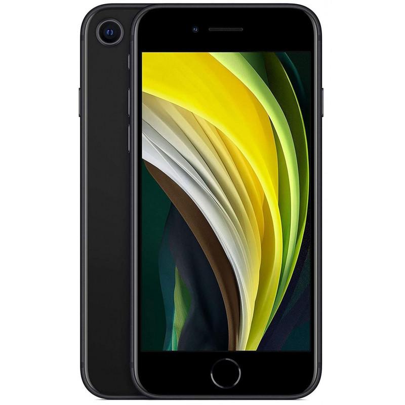 Apple - TéLéPHONE PORTABLE IPHONE SE 2020 / 128 GO prix tunisie