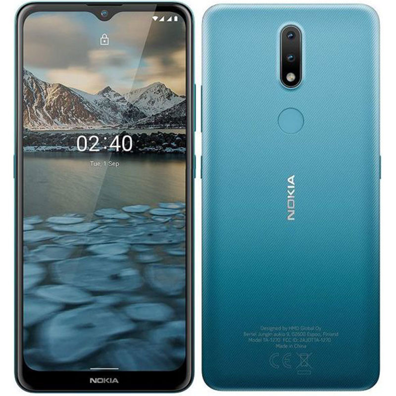 NOKIA - SMARTPHONE NOKIA 2.4 prix tunisie