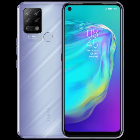 TECNO Mobile - SMARTPHONE POVA prix tunisie