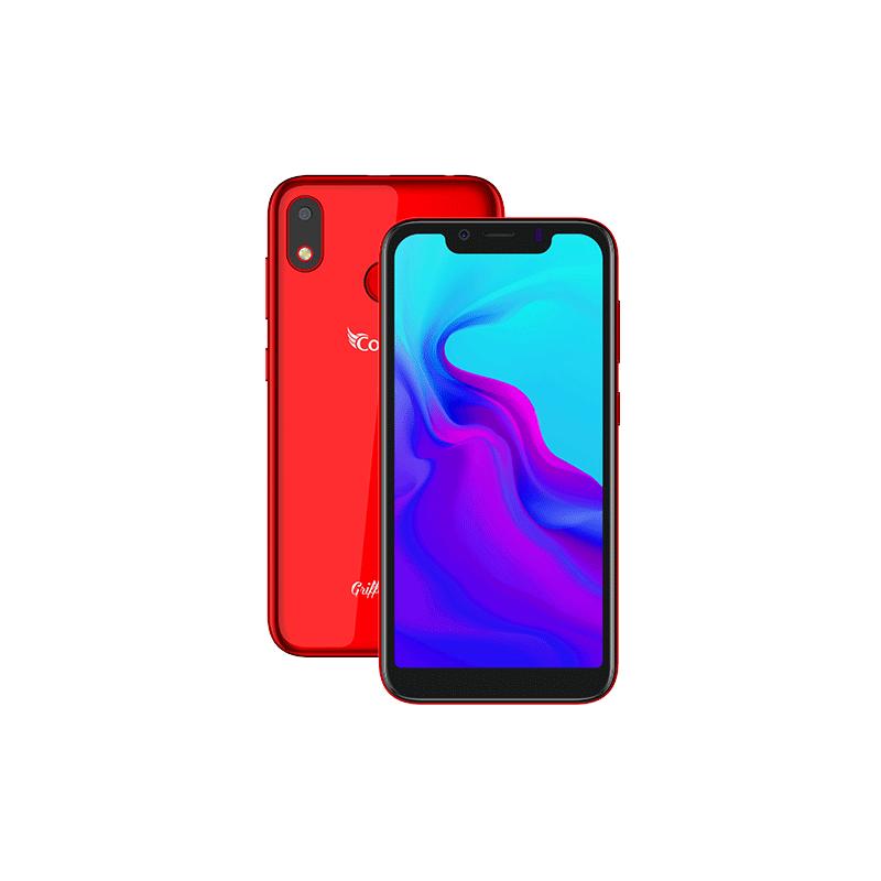 Condor - Smartphone GRIFFE T9 PLUS / 4G / DOUBLE SIM  prix tunisie