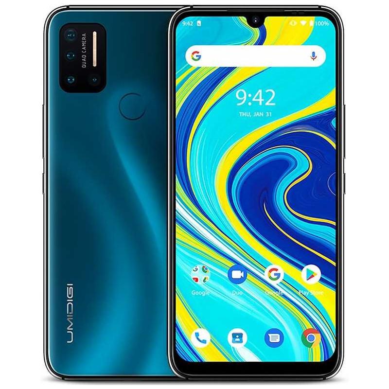 Umidigi - Smartphone A7 PRO / 4G / DOUBLE SIM prix tunisie