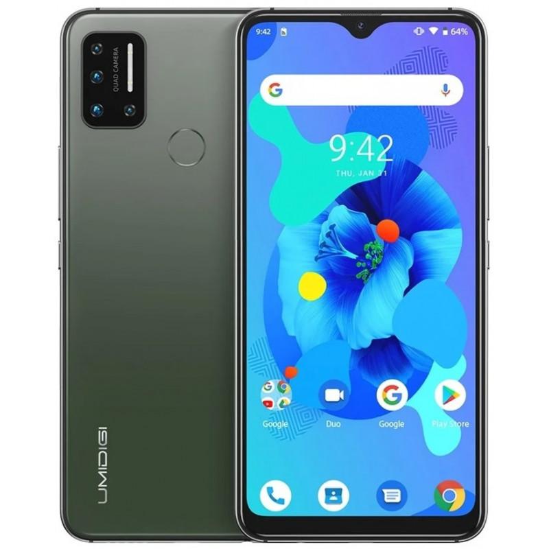 Umidigi - Smartphone A7 / 4G / DOUBLE SIM prix tunisie