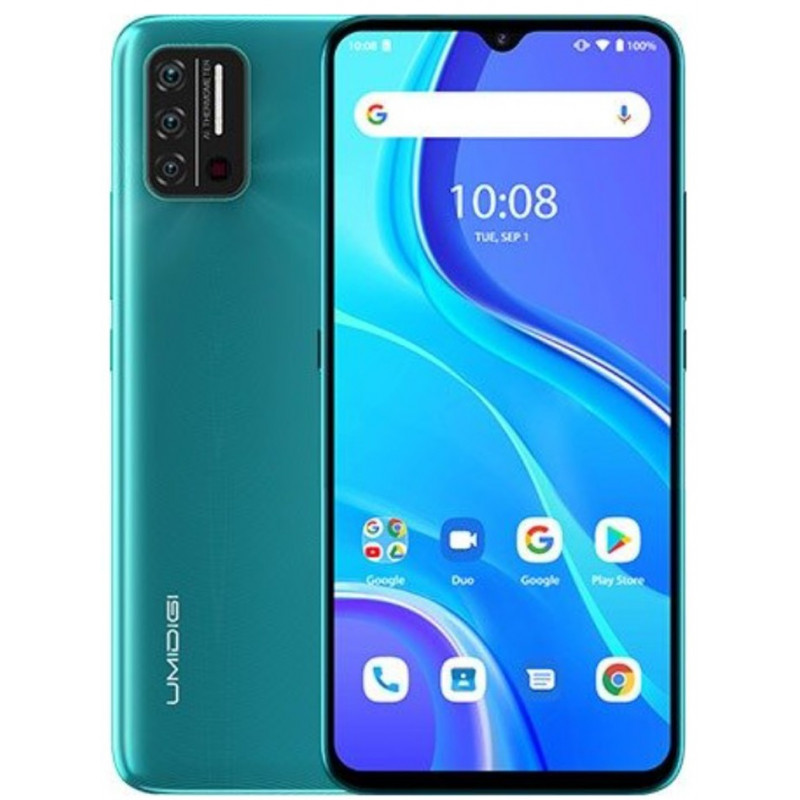 Umidigi - Smartphone A7S / 4G / DOUBLE SIM prix tunisie