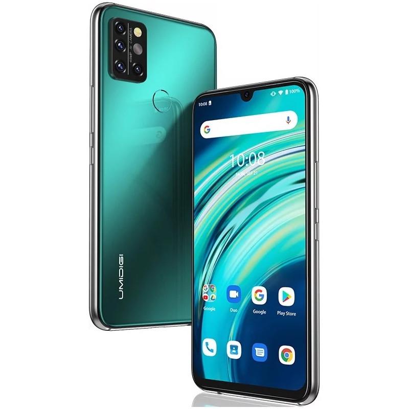 Umidigi - Smartphone A9 PRO / 4G / DOUBLE SIM prix tunisie