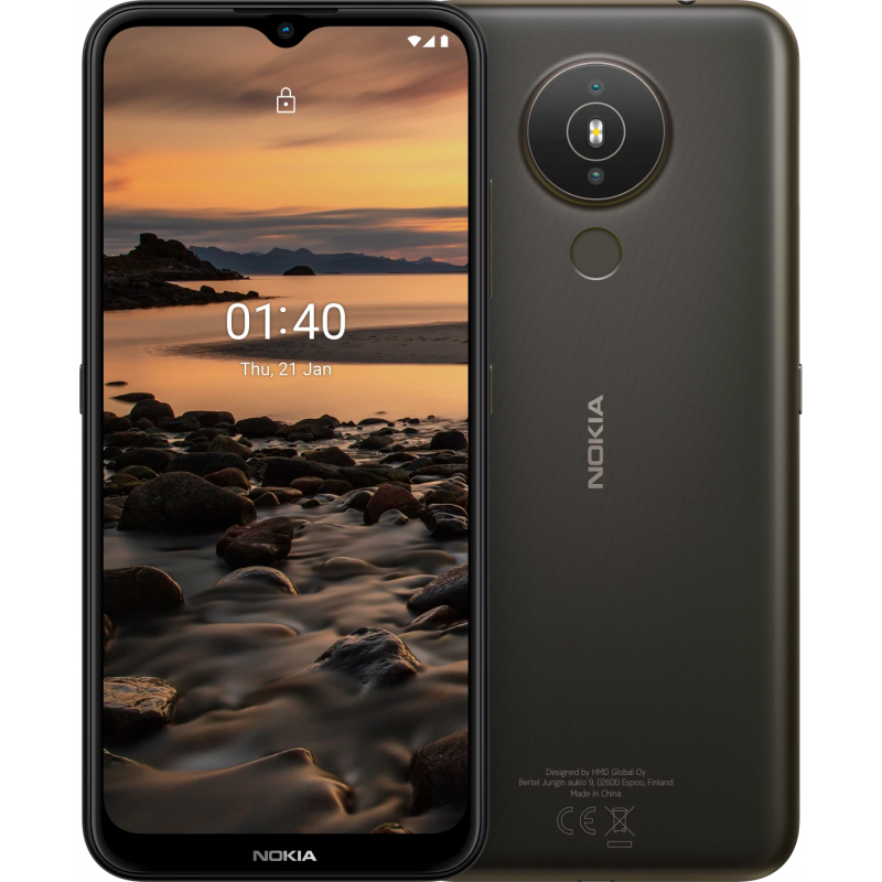 NOKIA - SMARTPHONE 1.4 4G DOUBLE SIM 32Go prix tunisie