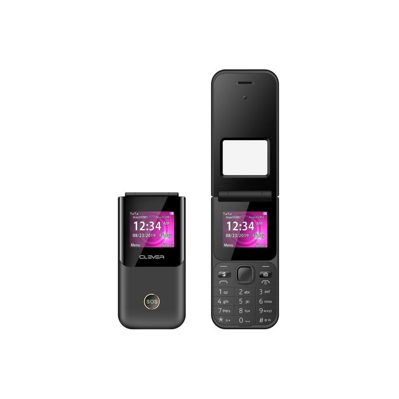 CLEVER - TéLéPHONE PORTABLE F01 prix tunisie