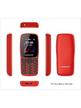 SMARTEC - TELEPHONE PORTABLE S105 prix tunisie