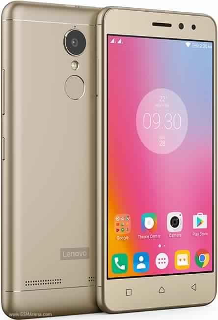LENOVO - Smartphone Vibe K6 POWER prix tunisie