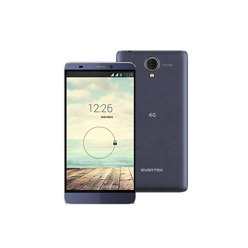 Evertek Smartphone EVERSHINE II 4G 4