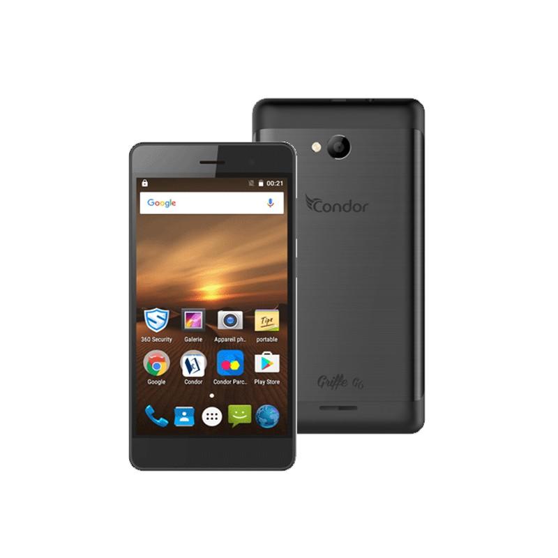 Condor - Smartphone Griffe G6 prix tunisie