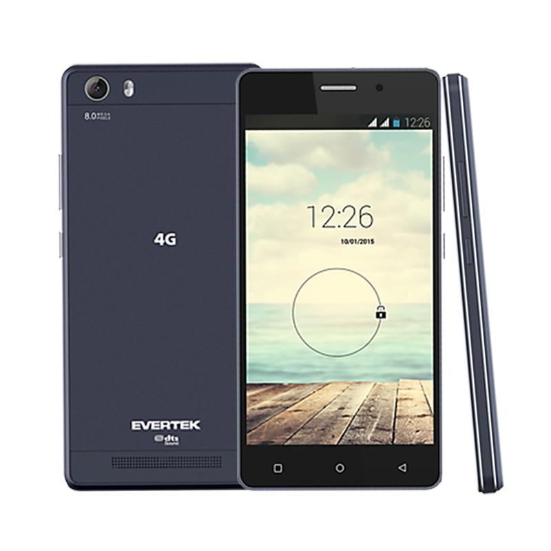 Evertek Smartphone Evermiracle Power 4G 2