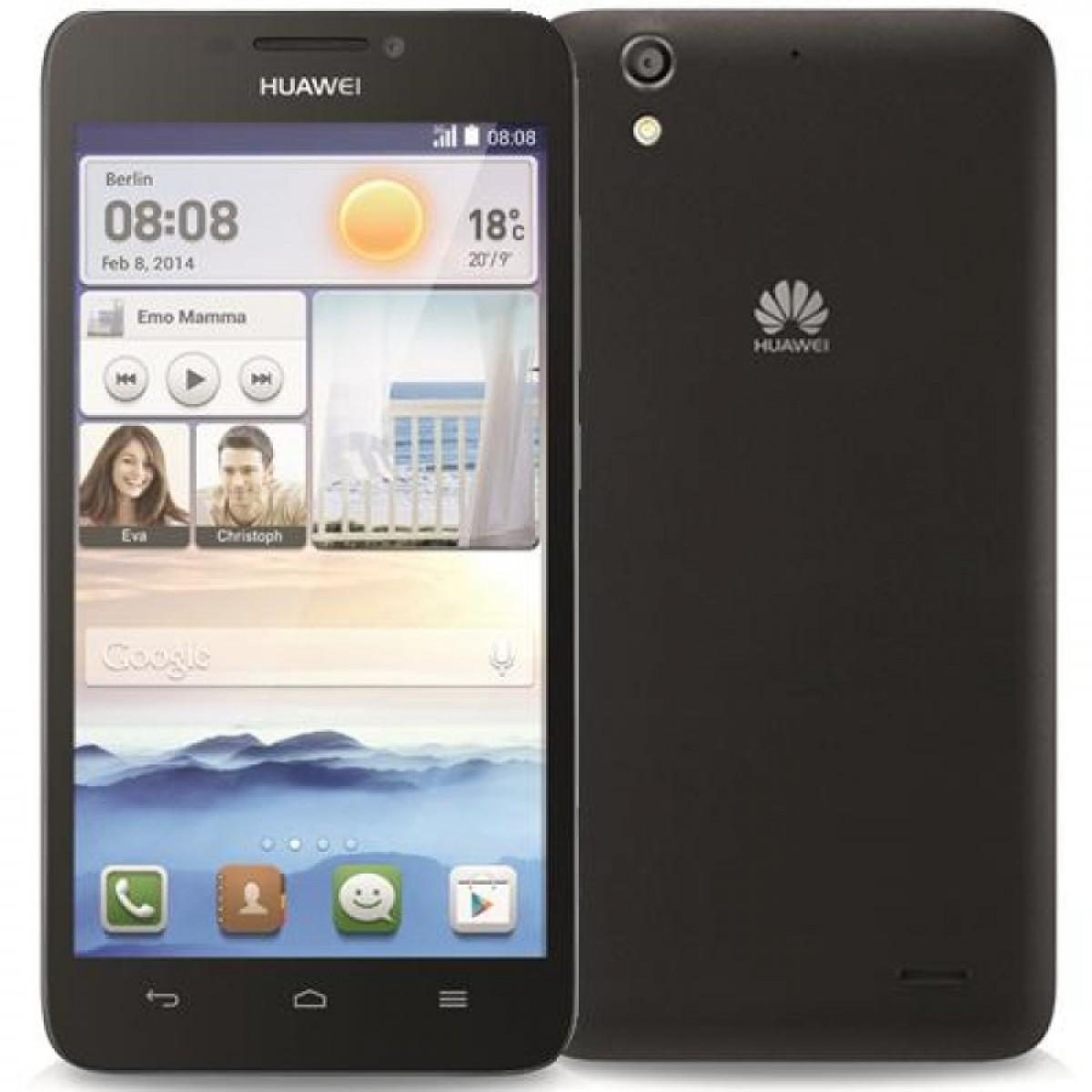 HUAWEI Smartphone G630 1