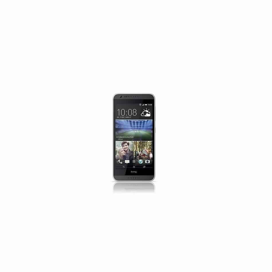 HTC Smartphone Desire 620 1