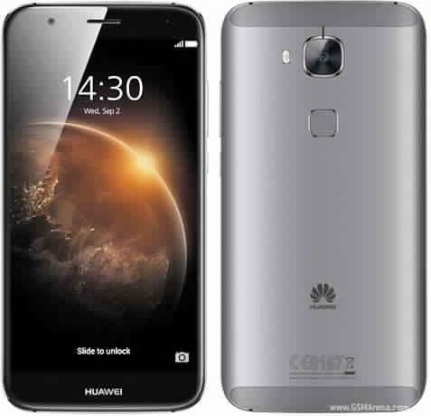 HUAWEI Smartphone G8 4G 1
