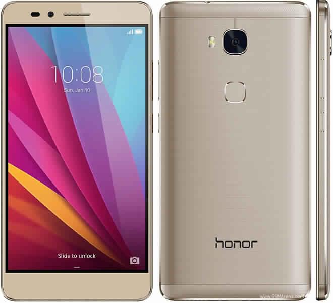 HUAWEI - Smartphone GR5 4G prix tunisie
