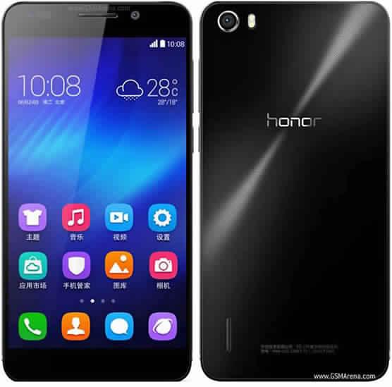 HUAWEI Smartphone Honor 6 1