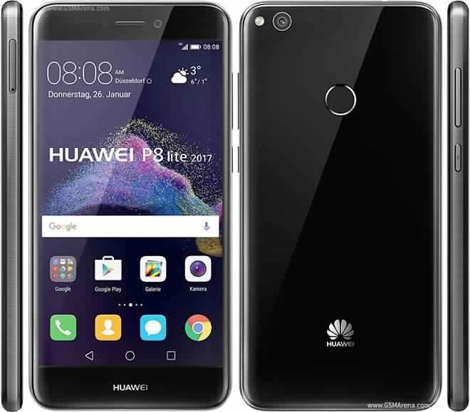HUAWEI Smartphone GR3 2017 4G 2