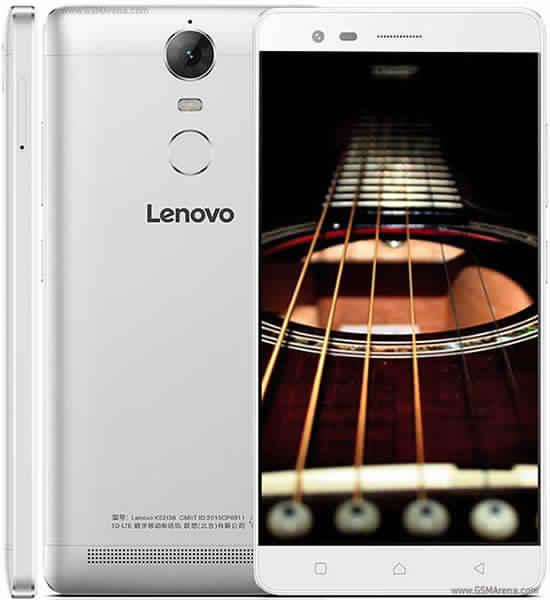 LENOVO - Smartphone Vibe K5 Note A7020 4G prix tunisie