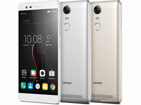 LENOVO Smartphone Vibe K5 Note A7020 4G 2