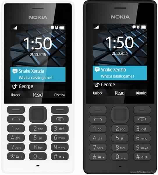 NOKIA - 150 prix tunisie