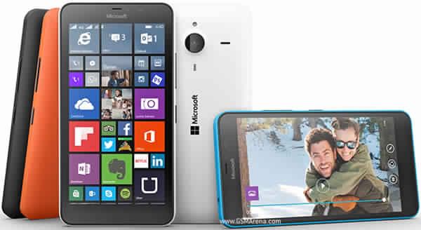 MICROSOFT Lumia 640 XL 2