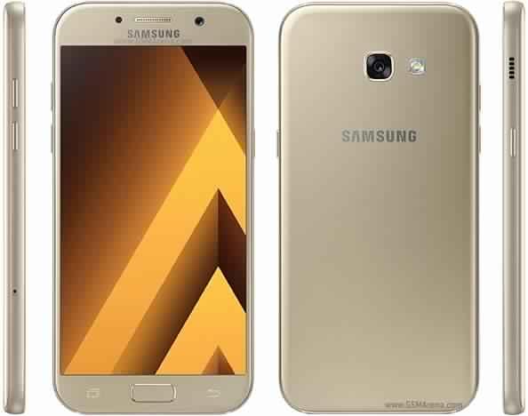 SAMSUNG - Smartphone Galaxy A5 2017 prix tunisie