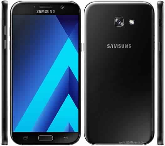 SAMSUNG - Smartphone Galaxy A7 2017 4G prix tunisie