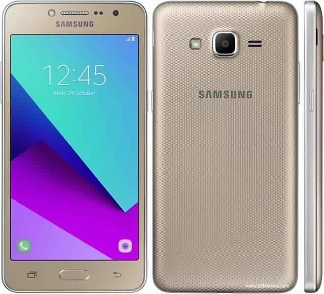 Samsung Smartphone Galaxy Grand Prime Plus 4g Au Meilleur Prix En