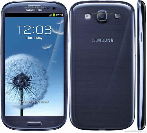 SAMSUNG Smartphone Galaxy S3 Neo 1