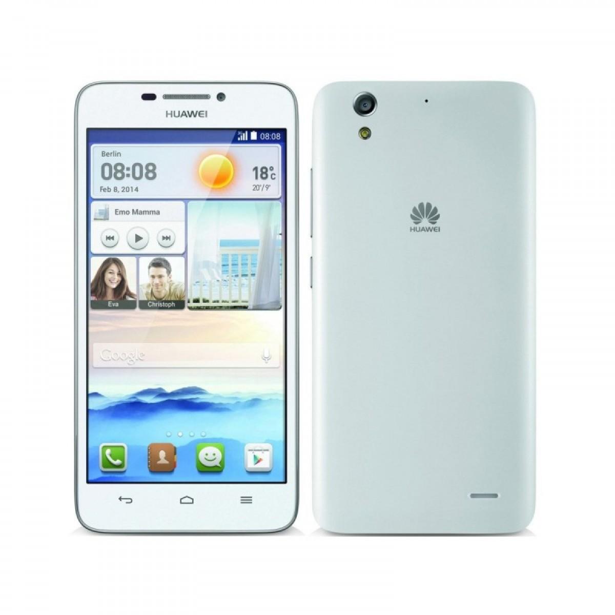 HUAWEI Smartphone G630 2