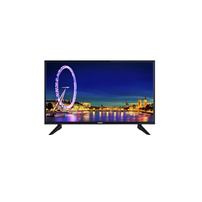 TELEFUNKEN - E2000 LED 55 '' Full HD + Récepteur Intégré prix tunisie