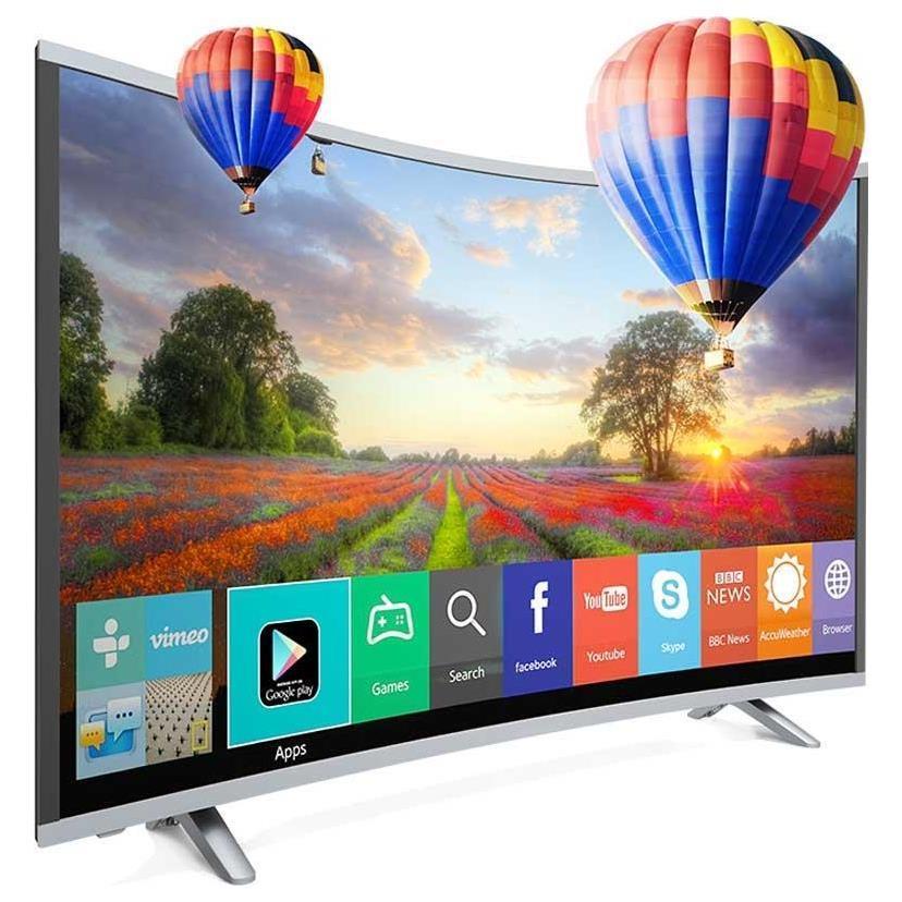MAXWELL VEGA - SMART TV 40