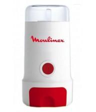 Moulinex Moulin à café + Lampe Epice MC300132